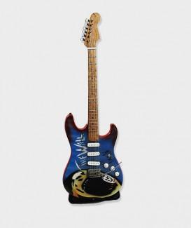 Guitare Électrique Pink Floyd Fender Stratocaster 01