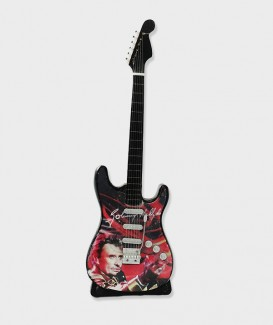 Guitare électrique Johnny Hallyday