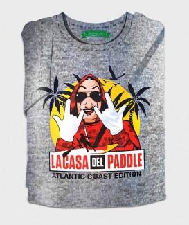 tee-shirt Lacasa del paddle