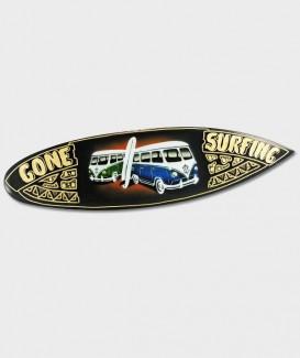 Planche de Surf  Gone Surfing double combis