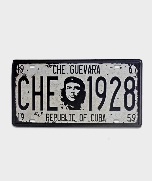 Che Guevara republic of cuba 1956