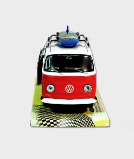 VW Combis de surfeur
