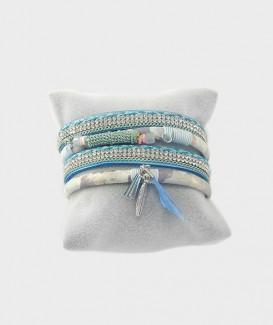 bracelet turquoise2 vue 1