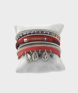 Bracelet femme, manchette...