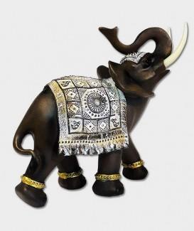 Éléphant décoratif style...