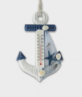 thermomètre ancre