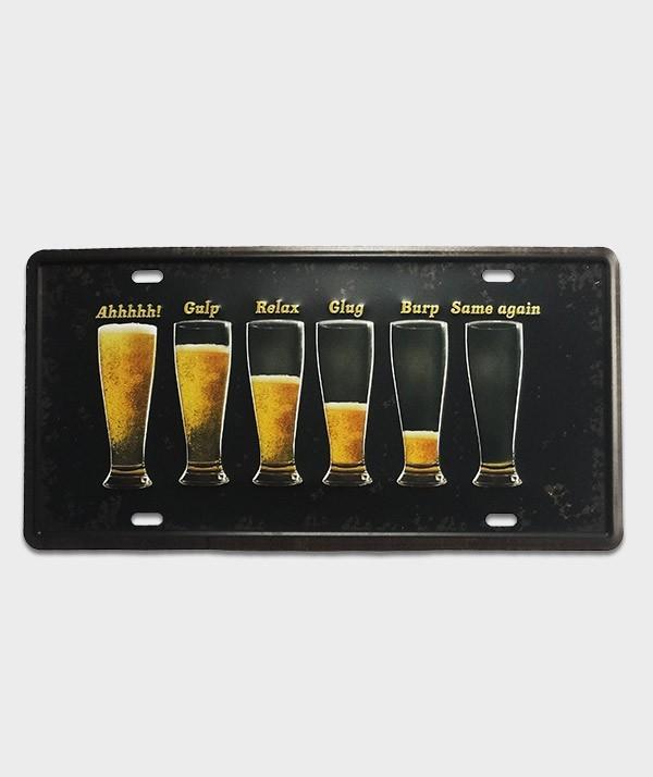 la bière dans tous ses états