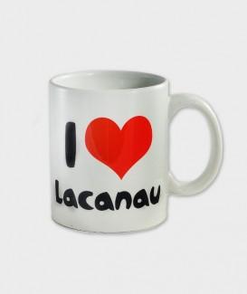 mug i love lacanau