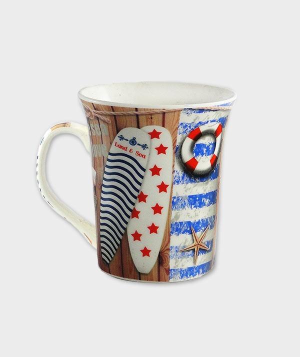 mug surf pile the sea of love