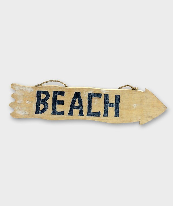 plaque beach beige
