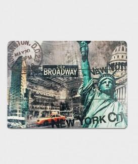 Déco peinture New-York City