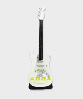 ABBA Guitare Électrique miniature 02